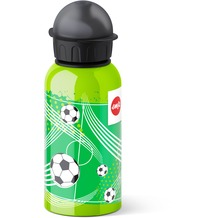 emsa Trinkflasche KIDS, 0,40 Liter, Soccer