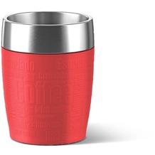 emsa TRAVEL CUP Isobecher 0,2 L EDS/Peach