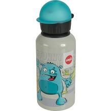 emsa Trinkflasche KIDS, 0,40 Liter, Monster