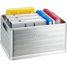 Enders Aluminiumbox Ottawa S - 20 Liter