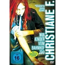 EuroVideo Christiane F. - Wir Kinder vom Bahnhof Zoo (2. Auflage) DVD