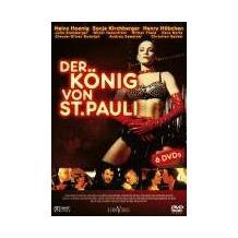 EuroVideo Der König von St. Pauli, DVD