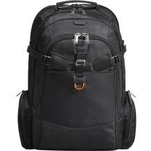 Everki Titan Laptoprucksack 18,4 Zoll schwarz