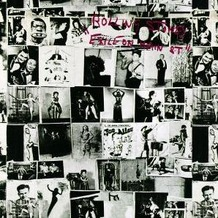 Exile On Main St.(Remastered) (Deluxe CD), CD
