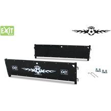 EXIT Panna-Field Extension kit 153cm (5ft) (2 boarding elements)