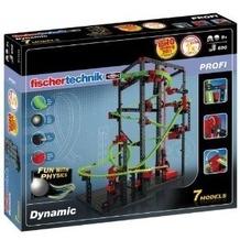 Fischertechnik 511932 - PROFI Dynamic, Kugelbahn
