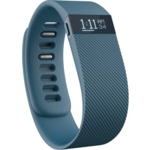 FitBit CHARGE Small, grau