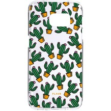 Flavr iPlate Kaktus for Galaxy S7 mehrfarbig