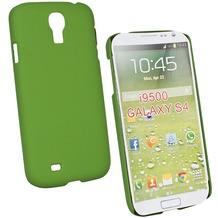 Fontastic Hardcover Pure grün für Samsung Galaxy S4