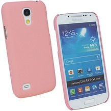 Fontastic Hardcover Pure pink für Samsung Galaxy S4 Mini