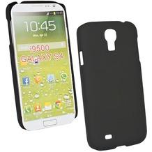 Fontastic Hardcover Pure schwarz für Samsung Galaxy S4