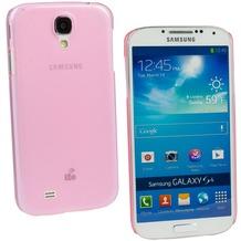 Fontastic Hardcover Suma pink für Samsung Galaxy S4