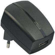 Fontastic Netzteil Business USB 1A schwarz