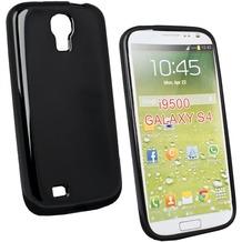 Fontastic Softcover Basic schwarz für Samsung Galaxy S4