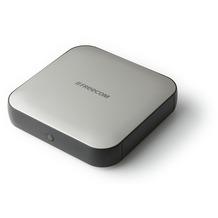 "Freecom Sq 2TB USB 3.0, 2000 GB HDD,88.9 mm (3.5 ""), Serial ATA, USB 3.0, schwarz, silber"