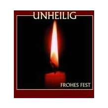 Frohes Fest, CD