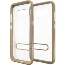 gear4 Greenwich for Galaxy S8 gold colored