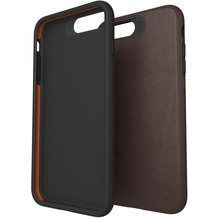 gear4 Mayfair for iPhone 7 Plus braun