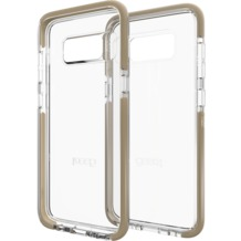 gear4 Piccadilly for Galaxy S8 gold