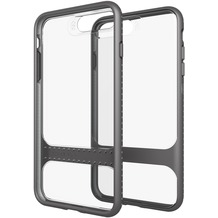 gear4 Soho for iPhone 7 Plus silber