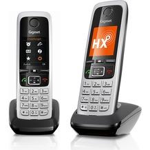 Gigaset C430HX Duo, schwarz