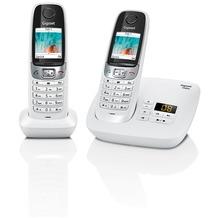 Gigaset C620A Duo, weiß