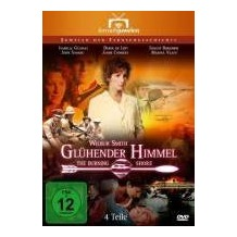 Gluehender Himmel (4 DVDs) (Fe, DVD