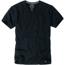 Götzburg V-Shirt, 1/2-Arm black L/52