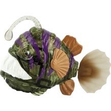 Goliath Robo Fish Deep Sea Anglerfish Grün