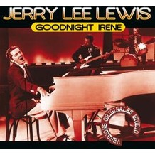 Goodnight Irene, CD
