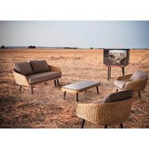 Grasekamp Premium Lounge Set Twist