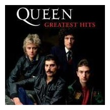 Greatest Hits 1 (2010 Remaster), CD