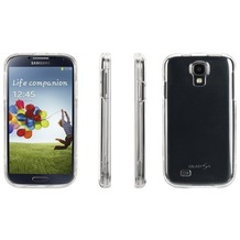 Griffin Back Case - Essential - iClear - Samsung Galaxy S4- transparent