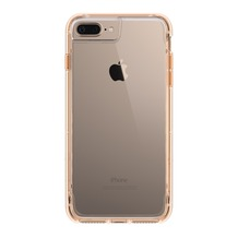 Griffin Survivor Clear for iPhone 7 Plus white/gold