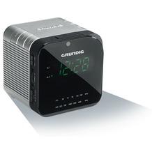 Grundig Sonoclock 590, silber