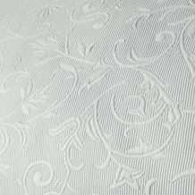 Hagemann Homefashion Roselle Überwurf silbergrau 140x210 cm