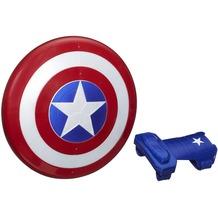 Hasbro Avengers Captain America magnetischer Schild
