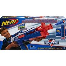 Hasbro Nerf N-Strike Elite XD Rapidstrike