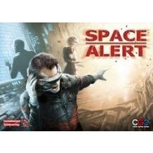 Heidelberger Spieleverlag HEICZ005 - Space Alert