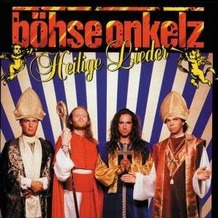 Heilige Lieder, CD
