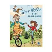 Herr Wolke 3. Dorles Oma Bilderbuch