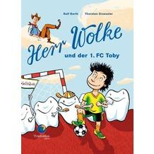 Herr Wolke Bilderbuch