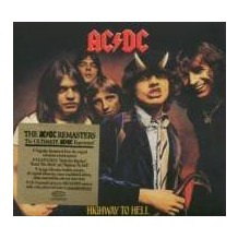 Highway To Hell, CD