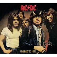 Highway To Hell, LP Vinyl