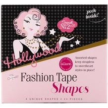 Hollywood Fashion Secrets Tape Shapes