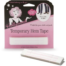 Hollywood Fashion Secrets Hollywood Temporary Hem Tape