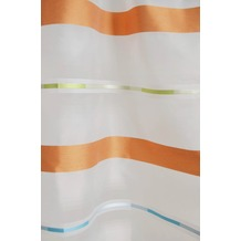 Homing Schlaufenschal  Amoroso, orange 140 x 255 cm