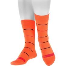Hopp Herrensocken, 200N, 35's/1 Orange 43-46