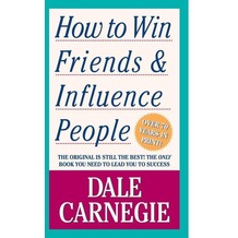 How to Win Friends and Influence People New edition (eng.)