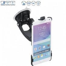HR Auto-Comfort iGRIP PerfektFit Traveler Kit Auto-Halterung mit Saugnapf für Samsung Galaxy Note 4